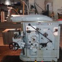 Shaping Machine STRIGON UNGARN GH 400 A 1975-Photo 3