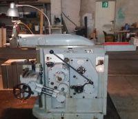Shaping Machine STRIGON UNGARN GH 400 A 1975-Photo 6