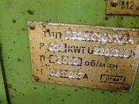 Ťažký sústruh Stanko 1 M 2003-Fotografie 5