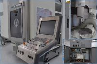 Centrum frezarskie pionowe CNC DECKEL MAHO DMU 50 eVolution  (11045536164)