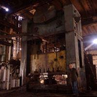 H Frame Press ROVETTA 800 ton