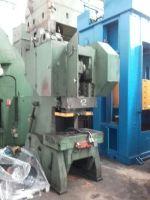 Эксцентриковый пресс MANZONI 130 tonn