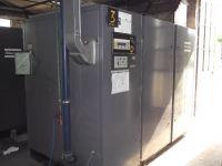 Sprężarka śrubowa ATLAS COPCO GA 90 VSDW 2000-Zdjęcie 2