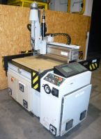 CNC Milling Machine Bulleri BETA 6 1994-Photo 2