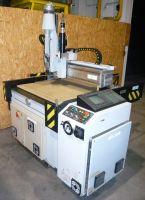 CNC Fräsmaschine Bulleri BETA 6 1994-Bild 2
