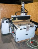 CNC Milling Machine Bulleri BETA 6 1994-Photo 3