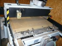 CNC Milling Machine Bulleri BETA 6 1994-Photo 4