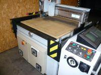 CNC Fräsmaschine Bulleri BETA 6 1994-Bild 6
