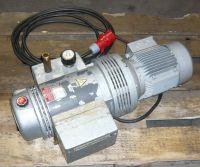 CNC Fräsmaschine Bulleri BETA 6 1994-Bild 8