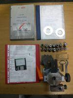 CNC Fräsmaschine Bulleri BETA 6 1994-Bild 9