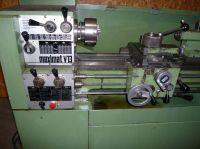 Tokarka uniwersalna EMCO MAXIMAT V13 1987-Zdjęcie 5