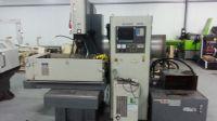 Elektrodrążarka wgłębna HAAS ACCUTEX NP 50 CNC