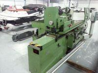 Außen-Rundschleifmaschine JOTES E450