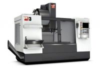 CNC Vertical Machining Center HAAS WM-3