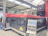 Laser 3D AMADA L3015 F1-NT Single - 4.000 watt - Lagerturm 2009-Zdjęcie 2
