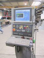 Laser 3D AMADA L3015 F1-NT Single - 4.000 watt - Lagerturm 2009-Zdjęcie 3
