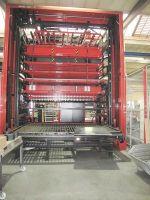 Laser 3D AMADA L3015 F1-NT Single - 4.000 watt - Lagerturm 2009-Zdjęcie 4