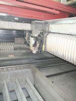 Laser 3D AMADA L3015 F1-NT Single - 4.000 watt - Lagerturm 2009-Zdjęcie 5