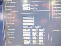 Laser 3D AMADA L3015 F1-NT Single - 4.000 watt - Lagerturm 2009-Zdjęcie 7