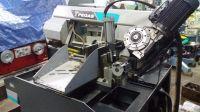 Przecinarka taśmowa Pegas PEGAS 290x290 A-CNC-F 2008-Zdjęcie 8