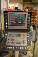 Portálová frézka CNC AXA UPFZ 40 2001-Fotografie 3