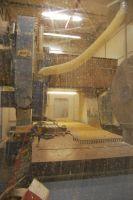 Portálová frézka CNC AXA UPFZ 40 2001-Fotografie 4