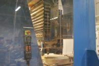 Portálová frézka CNC AXA UPFZ 40 2001-Fotografie 6