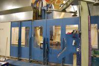Portálová frézka CNC AXA UPFZ 40 2001-Fotografie 8