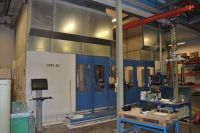 CNC Portal Milling Machine AXA UPFZ 40