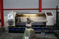 Tokarka CNC STYLE 750 x 3000