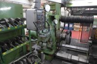 Horizontal Hydraulic Press MFD Hoesch PR 250 1992-Photo 2
