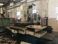 Horizontal Boring Machine DEVLIEG 54k60