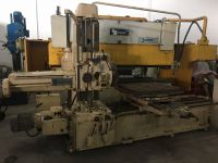 Horizontal Boring Machine WMW UNION BF 63