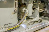 Plastics Injection Molding Machine BATTENFELD BA 500/200 CD PLUS 1991-Photo 5