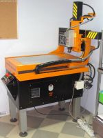 CNC Milling Machine INFOTEC 640 G