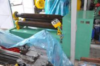 3 Roll Plate Bending Machine STANKOIMPORT IB 2222 1984-Photo 5