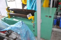 3 Roll Plate Bending Machine STANKOIMPORT IB 2222 1984-Photo 6
