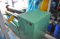3 Roll Plate Bending Machine STANKOIMPORT IB 2222 1984-Photo 7