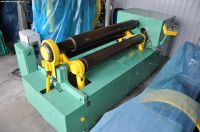 3-Walzen-Blecheinrollmaschine STANKOIMPORT IB 2222