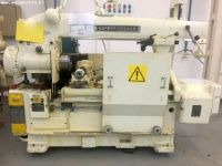 Gear Hobbing Machine BARBER COLMAN AEDA 27-7