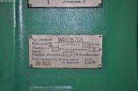 Wiertarka promieniowa WRS 25 / 08 1992-Zdjęcie 12