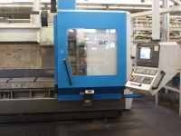 CNC Horizontal Machining Center HEDELIUS BC 60 1997-Photo 5