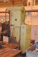 Horizontal Boring Machine TOS VARNSDORF W 75 1986-Photo 14
