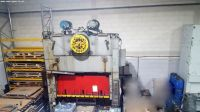 H Frame Press PKRR 200/2 200 1985-Photo 3
