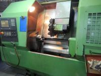 CNC Lathe AFM TAE-32N 1997-Photo 2