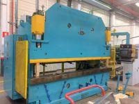 CNC hydraulický ohraňovací lis EHT EHPS 11-35 1992-Fotografie 3