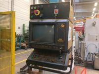 CNC hydraulický ohraňovací lis EHT EHPS 11-35 1992-Fotografie 4