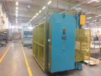 CNC hydraulický ohraňovací lis EHT EHPS 11-35 1992-Fotografie 6