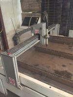 2D plasma cutter KT7 KTP 300-150