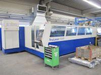 Máquina de corte por láser 2D TRUMPF TruLaser 5040 - 5.000 watt - 4000x2000